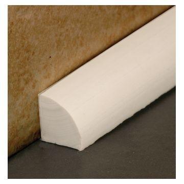 MTrim 9mm PVC Bend Beading L Grey (102m) Lgth