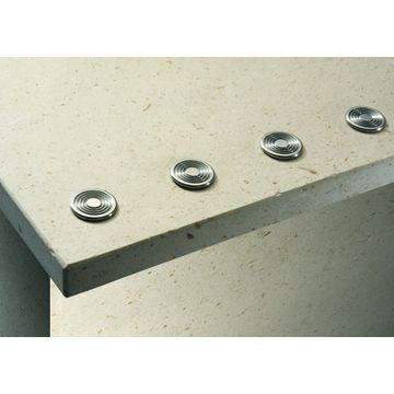 25mm Stairtec Non Slip Elements Ea