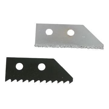 M Tools 2 Piece Grout Saw Blade Set Unit