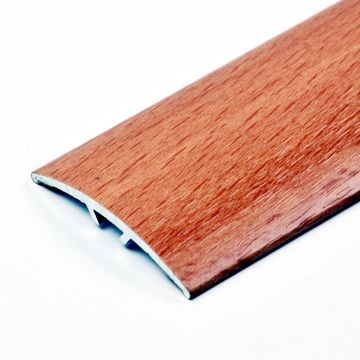 Dural 40mm M/floor Trans Red Beech Lgth