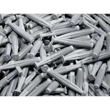 Dural Nylon Dowels for Multifloor System Pack