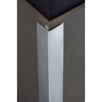 30mm Stain Steel Cnr Protector Dot Lgth