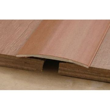 Morleys 42mm Alum Stick Down Cover Beech Lgth