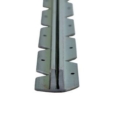 Morleys 14mm Bendi Dbl Flange Base Lgth