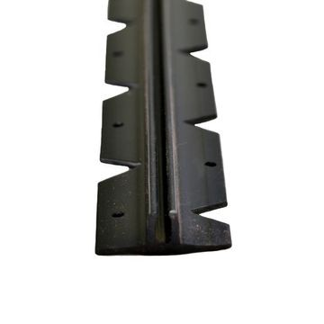 Morleys 8mm Bendi Double Flange Base Lgth