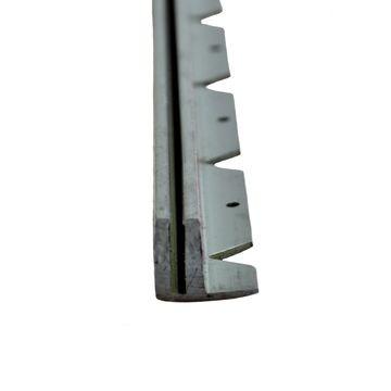 Morleys 14mm Bendi Single Flange Base Lgth