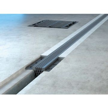 Flexatec 1210 A01 Expansion joint 18mm x 100mm