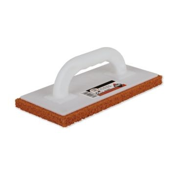 Rubi BL Rub Sponge Float Fine 240x120mm Ea
