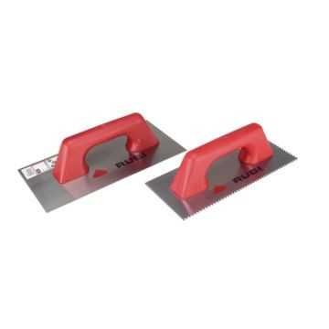Rubi 8mm Jagged Trowel Unit