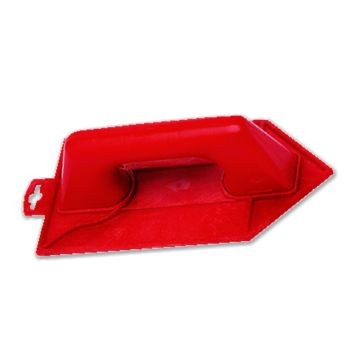Rubi Plastic Float 27*14cm Unit
