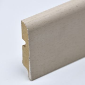 Skirting 60mm Skirting Beech Light Lgth