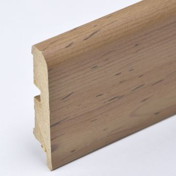 Skirting 60mm Skirting Dark Pine/Limed Oak Lgth