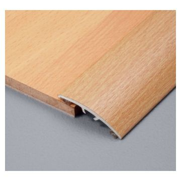 Dural 30mm M/floor Trans Self Ad Rus Oak Lgth