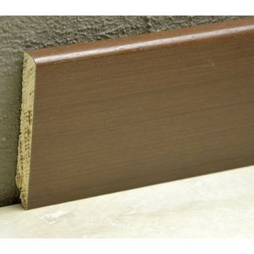 Pedross 95mm Wood Veneered Skirting Ipe Lgth