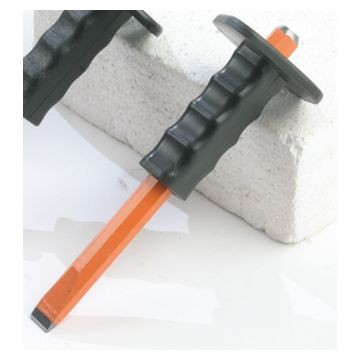 MTools 100mm Chisel With Plastic Handle Unit