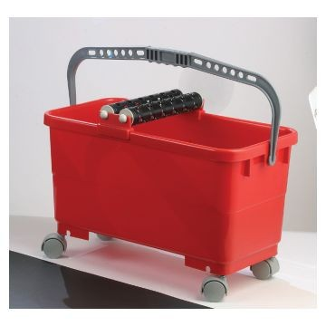 MTools Grout Bucket Rollers Unit