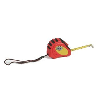 MTools Heavy Duty Tape Measure (3m) Unit