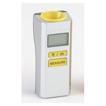 MTools Laser Distance Measurer Unit