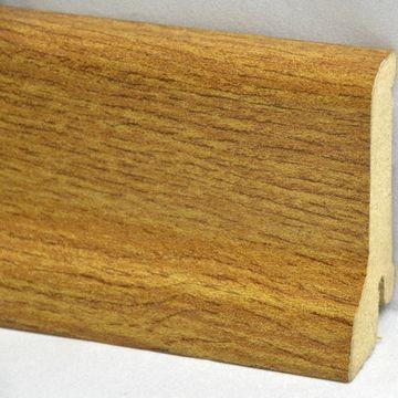 M Floors 60mm Skirting Aged Oak