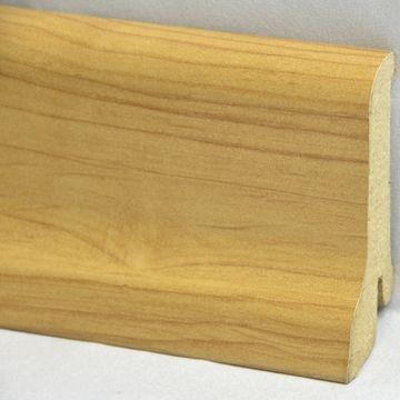 MFloors 60mm Skirting Misty Maple
