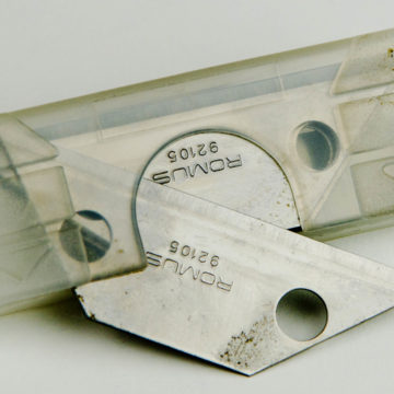 CCLPCB CT Blades for Loop Pile Cutter