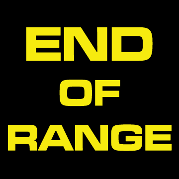 Image result for end of range