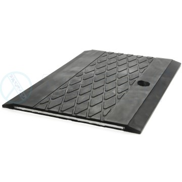 M Trim Structural Floor Joint Cover 106mm No Flange